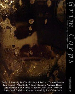 Grim Corps - Volume II (October 2013)  by  Grim Corps