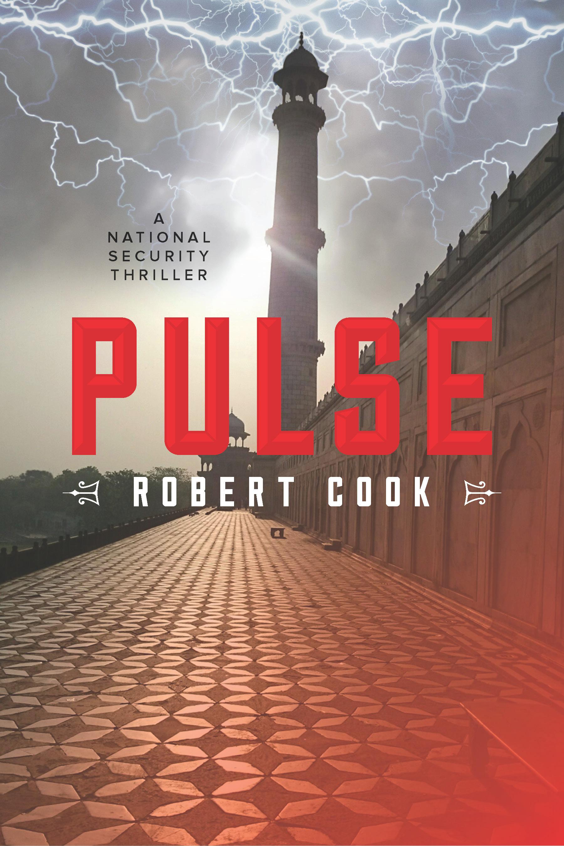 Pulse Robert     Cook