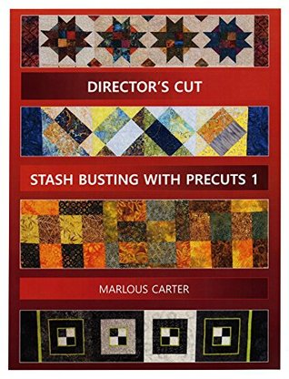 Wonky One-Block Quilts: Simple Technique, Dramatic Results  by  Marlous Carter