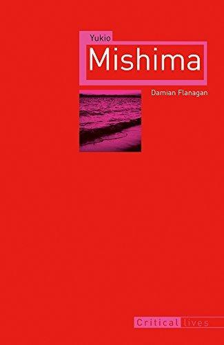 Yukio Mishima Damian Flanagan