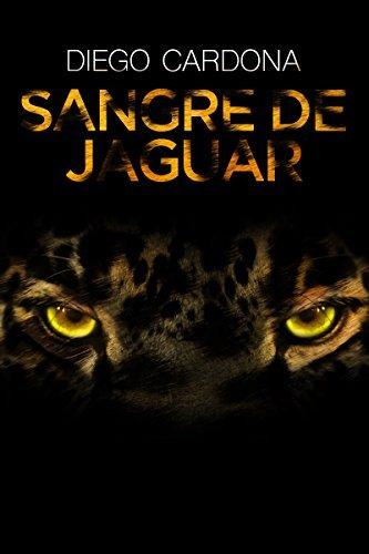 Sangre de jaguar.  by  Diego Cardona
