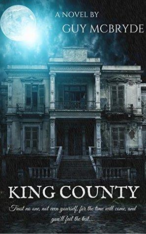 King County Guy McBryde