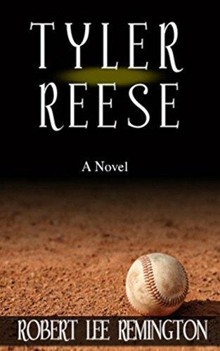 Tyler Reese  by  Robert Lee Remington
