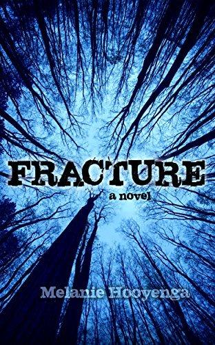 Fracture (The Flicker Effect Book 2) Melanie Hooyenga