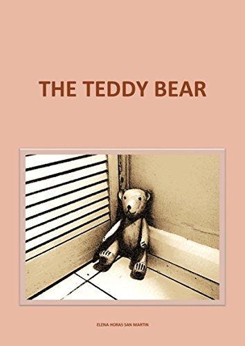 The Teddy Bear Elena  Horas San Martin