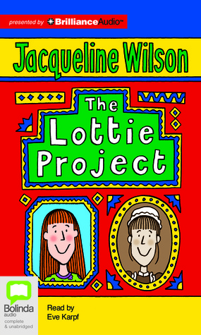 Lottie Project, The Jacqueline Wilson