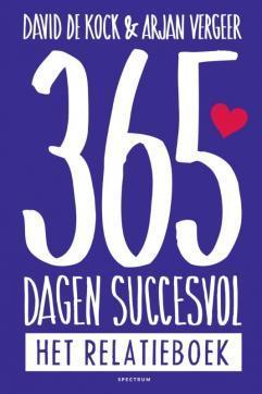 365 dagen succesvol - het relatieboek David de Kock