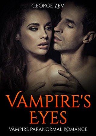 Vampires Eyes George Zev