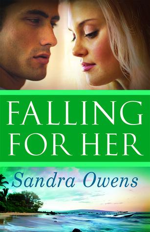Falling For Her (K2 Team #3) Sandra Owens
