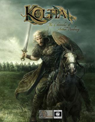 Keltia: The Chronicles of Arthur Pendraeg  by  Nekko