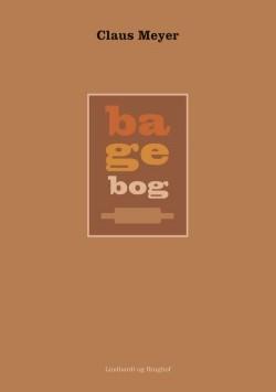 Bagebog  by  Claus Meyer