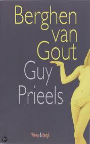 Berghen van Gout Guy Prieels
