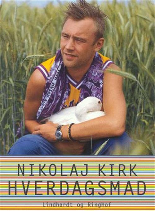 Hverdagsmad Nikolaj Kirk