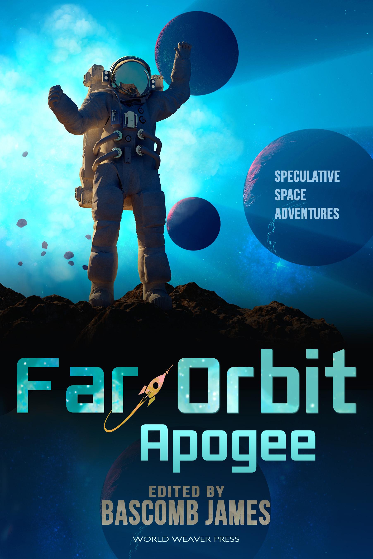 Far Orbit Apogee Bascomb James