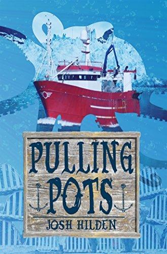 Pulling Pots Josh Hilden