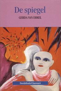 De spiegel  by  Gerda van Erkel