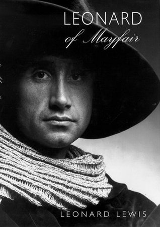 LEONARD OF MAYFAIR  by  Leonard with CROFTS, Andrew LEWIS