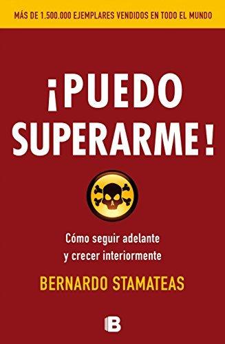Puedo Superarme  by  Bernardo Stamateas