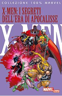 X-Men: I segreti dellera di Apocalisse Scott Lobdell