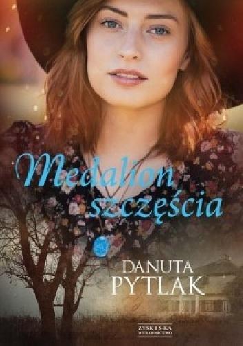 Medalion szczęścia  by  Danuta Pytlak