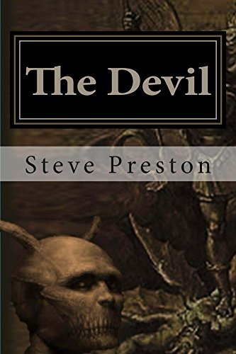 The Devil  by  Steve Preston
