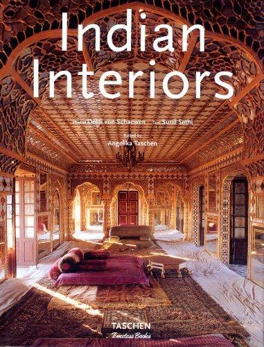 Indian Interiors Deidi Von Schaewen Sunil Sethi