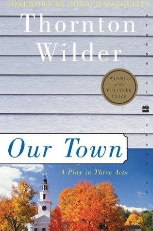 Dem Himmel bin ich auserkoren : Roman  by  Thornton Wilder
