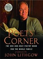 The Poets Corner John Lithgow