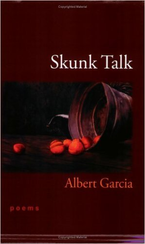Skunk Talk Albert Garcia