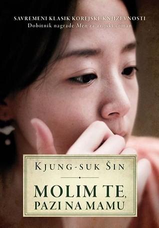 Molim te, pazi na mamu Kyung-sook Shin