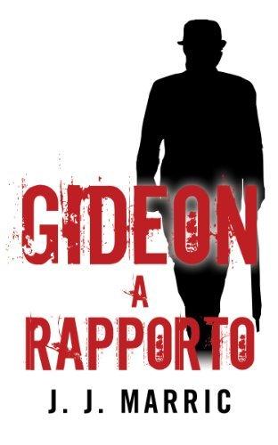 Gideon A Rapporto J.J. Marric