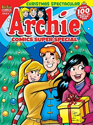 Archie Comics Super Special Magazine #6  by  Various