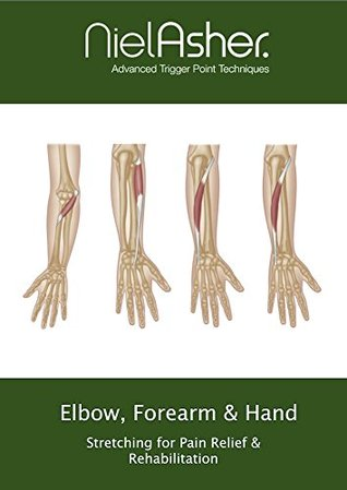 Elbow, Forearm, Hand - Stretching for Pain Relief & Rehabilitation  by  Simeon Niel Asher BSc (Ost)
