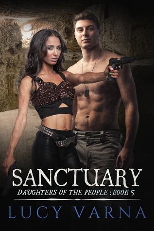Sanctuary Lucy Varna
