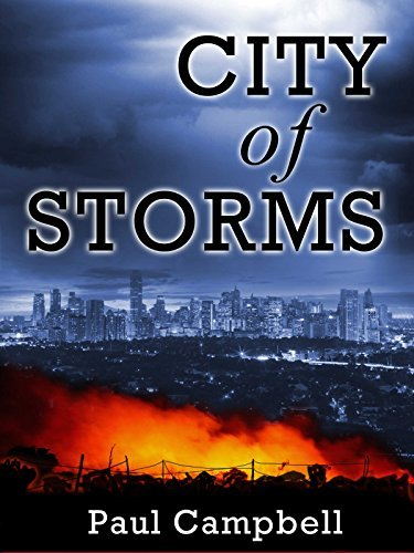 City of Storms Paul Campbell