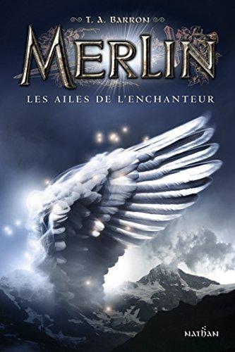 Merlin - Livre 5  by  T.A Barron