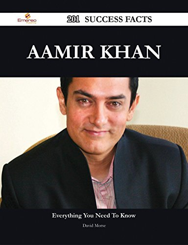 Aamir Khan 201 Success Facts - Everything you need to know about Aamir Khan David Morse