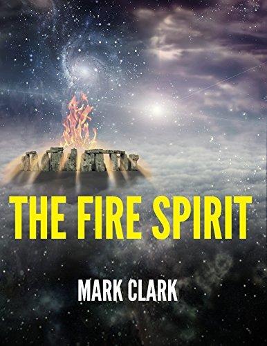 The Dragon Moldrake  by  Mark Clark