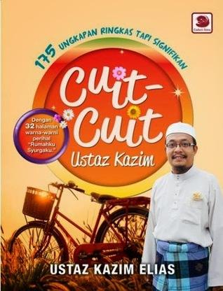 Cuit Cuit Ustaz Kazim Elias  by  Mohammad Kazim Elias