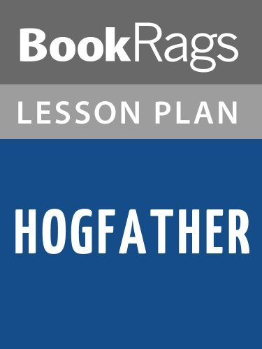 Hogfather  by  Terry Pratchett Lesson Plans by BookRags