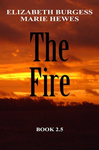 The Fire: Book 2.5 (The Waiting Series)  by  Elizabeth Burgess