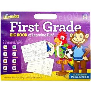 Learnalot Floorpad - First Grade Nikki Boetger