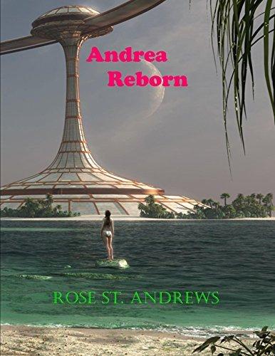 Andrea Reborn Rose St. Andrews