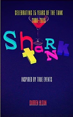 Shark Tank  by  Darren Sloan