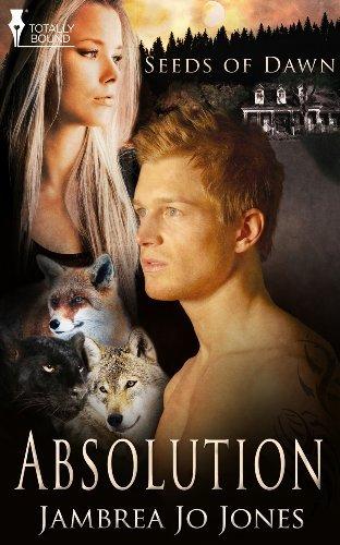 Absolution (Seeds of Dawn Book 6) Jambrea Jo Jones