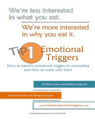 Emotional Triggers  by  Kate Swann