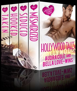 Hollywood Tales (The Entire Series): Billionaire Celebrity Romance (Hollywood Tales: Brandon Book 99)  by  Audra Cole