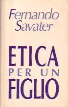 Etica per un figlio (Economica Laterza)  by  Fernando Savater