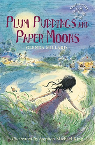 Plum Puddings and Paper Moons Glenda Millard