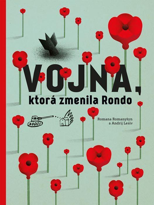 Vojna, ktorá zmenila Rondo Romana Romanyshyn
